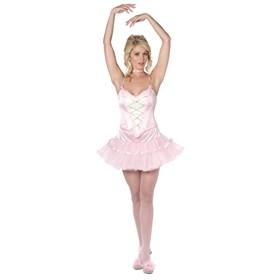 Bijou Ballerina Adult Costume