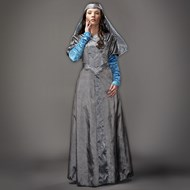 Reyna Isabella Adult Costume