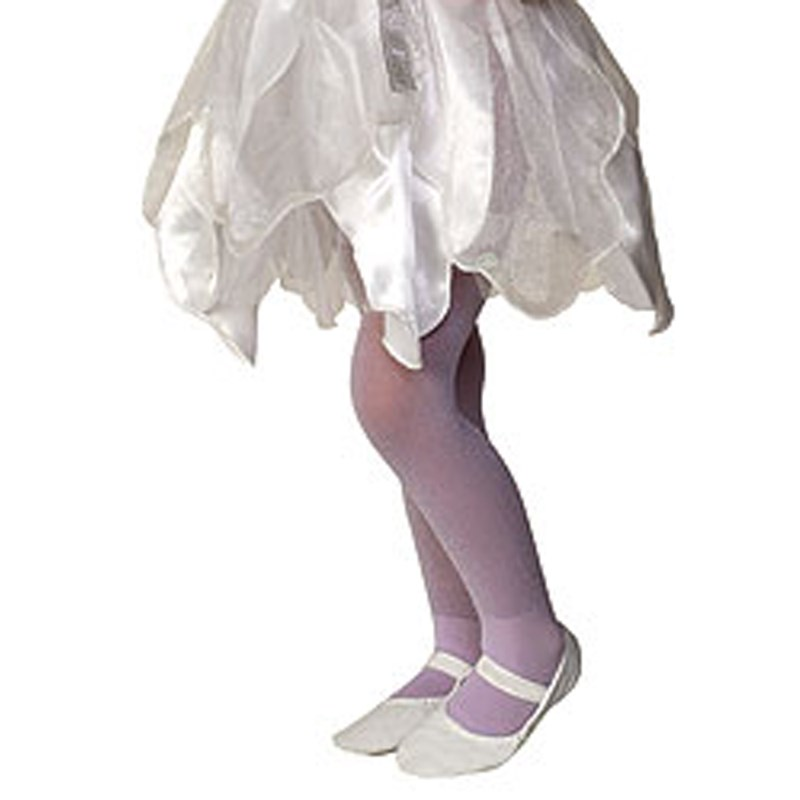 Lavender Sparkle Tights   Child for the 2015 Costume season.