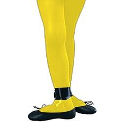 Yellow Tights - Child
