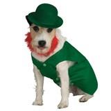 Leprechaun Pet Costume