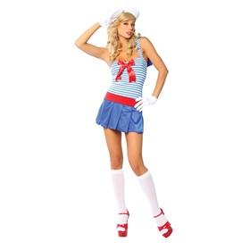 Ahoy Sailor Adult Costume