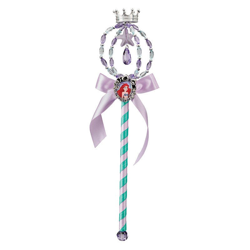 Ariel Wand for the 2015 Costume season.