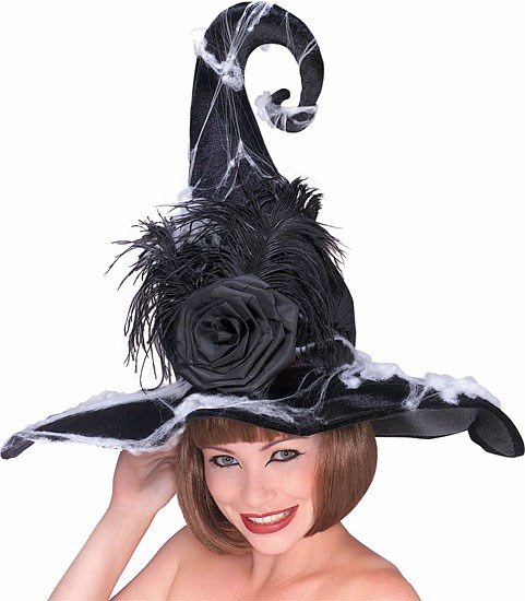 Image of Adult Witch Hat