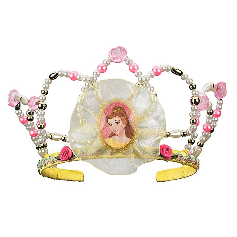Disney Belle Child Tiara for the 2015 Costume season.