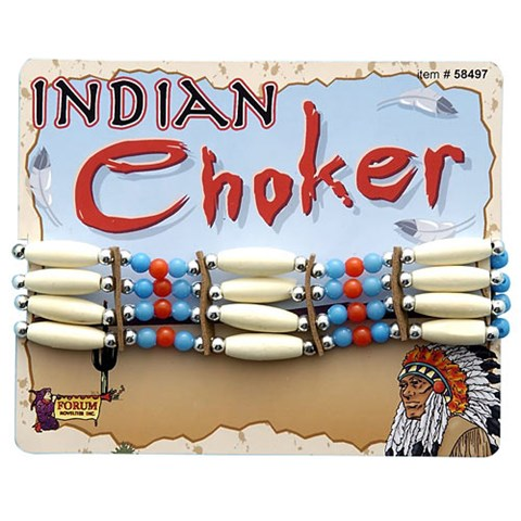 Indian Choker