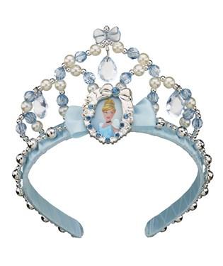 Disney Cinderella Child Tiara