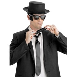 Blues Brothers Accessory Kit (Adult)