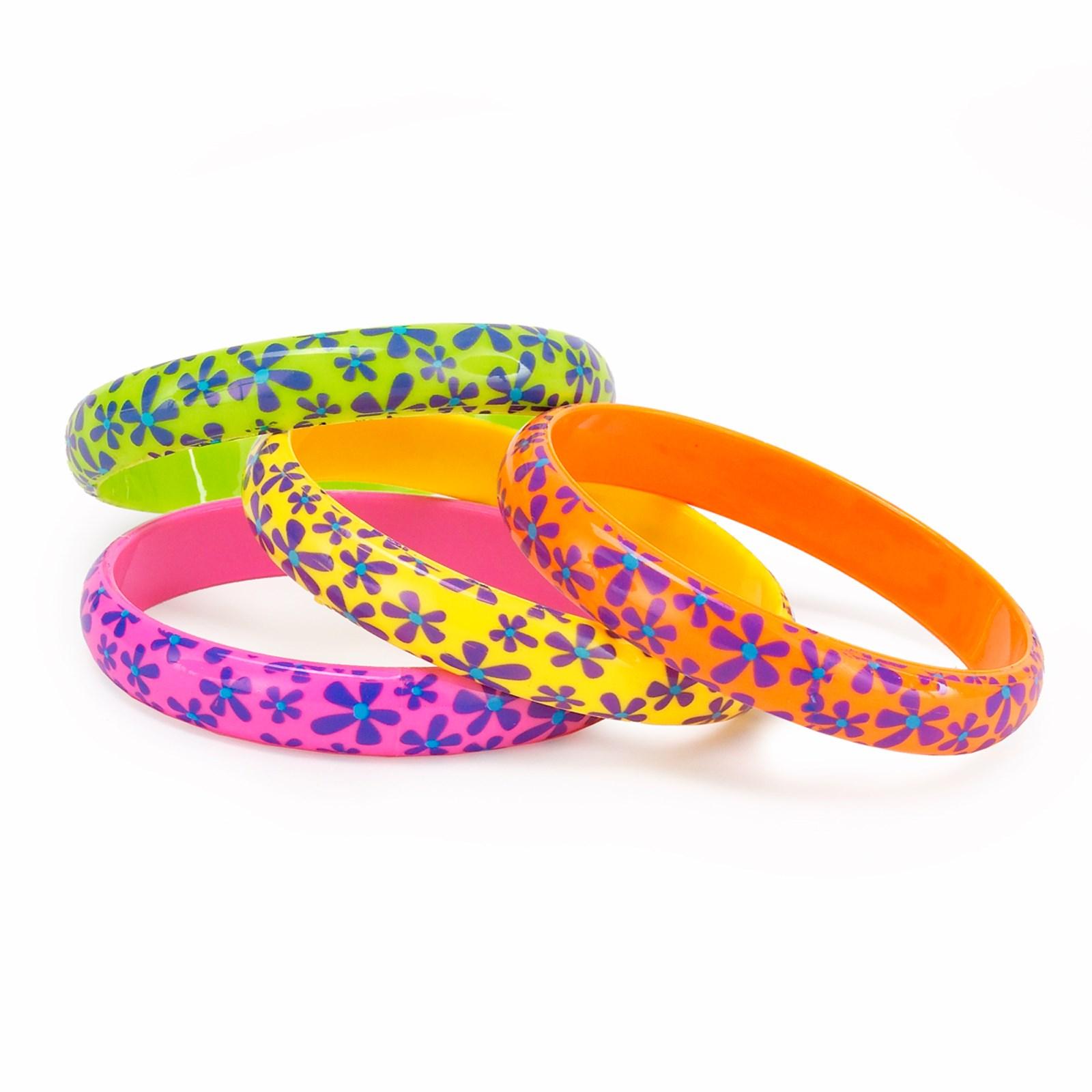 60s Bracelet Set