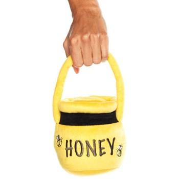pooh honey pot purse