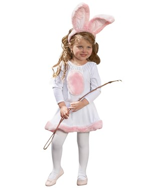 Bunny Toddler/Child Costume