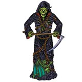 Jointed Grim Reaper Cutout