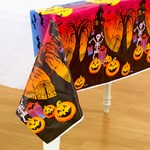Haunted Hill Tablecover