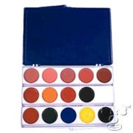 Mask Color Palette(15 Color)