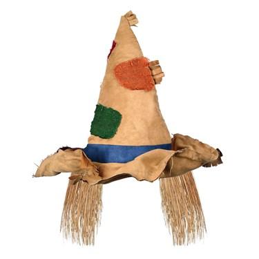 Scarecrow Hat Adult