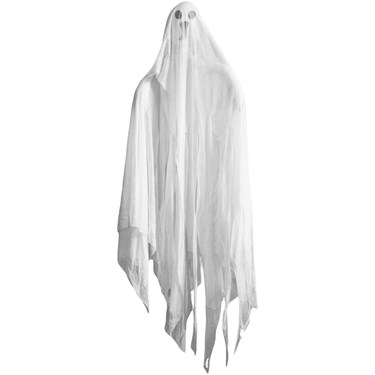 """36"""" Spooky Hanging Ghost"""