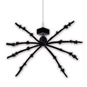 "38"" Dropping Spider With Sound Animated Prop"