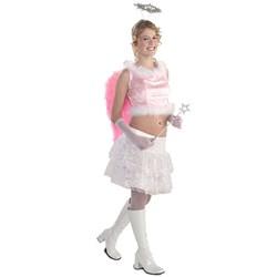 Sweet Angel Teen Costume
