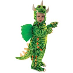 Dragon Infant / Toddler Costume