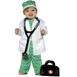 Future Doctor Child Costume