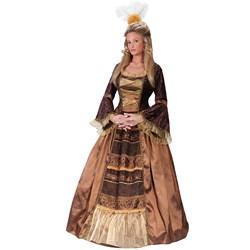 Baroness Adult Costume