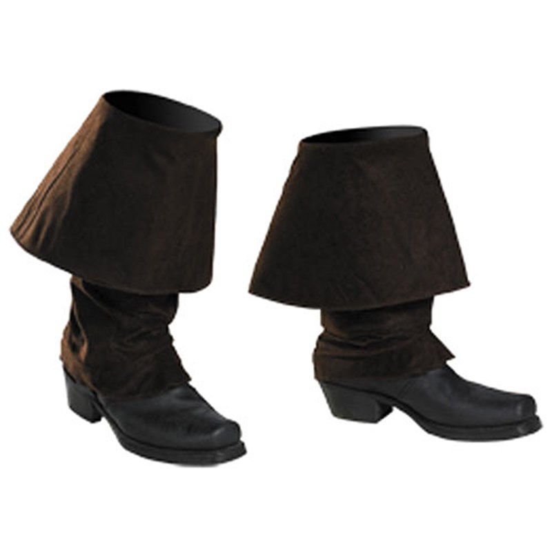 Pirates of the Caribbean   Jack Sparrow Child Boot Covers for the 2015 Costume season.
