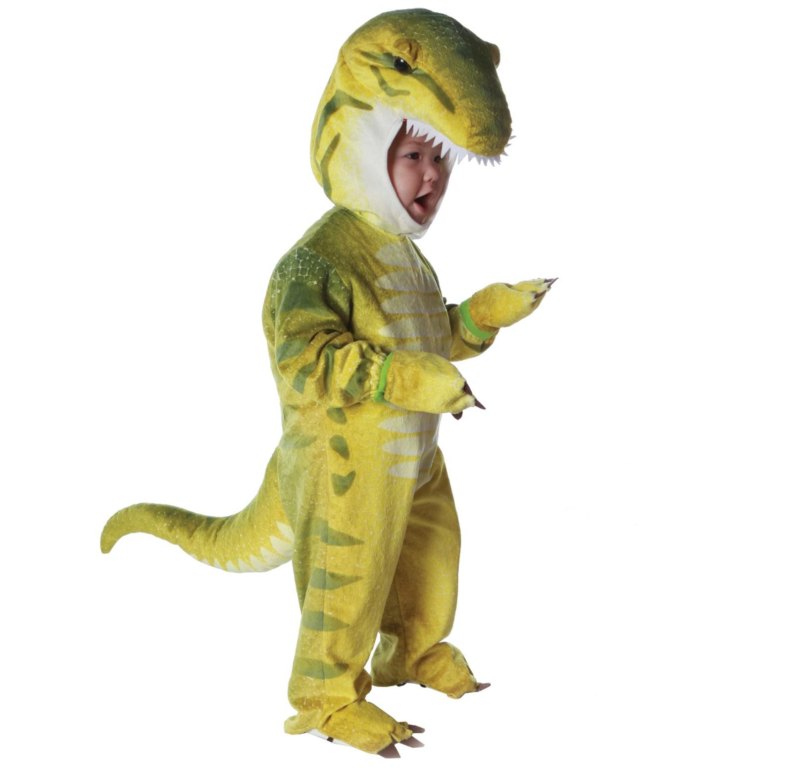 Image of Tyrannosaurus Infant / Toddler Costume
