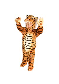 Click Here to buy Brown Tiger Baby & Toddler Costume from BuyCostumes