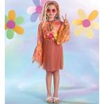 Hippie Girl Child Costume