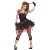 80's Diva Adult Costume