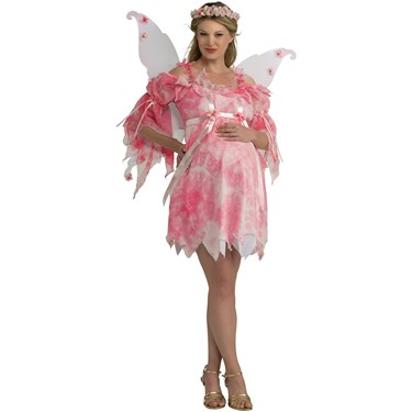 Mommy-to-Be Fairy Adult Costume
