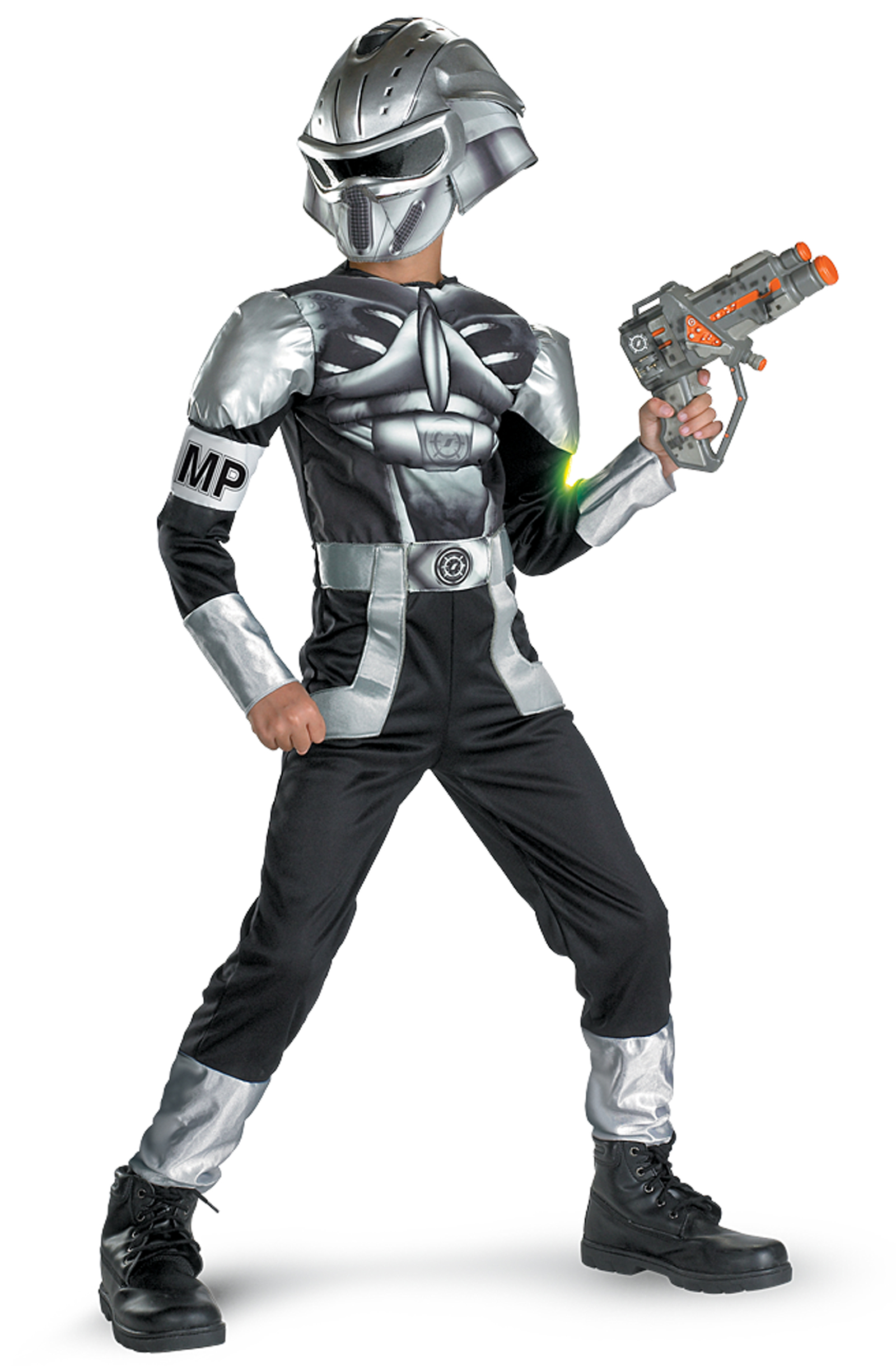 Shop for your MP Commando Deluxe Child Costume 38479 at Buycostumes.com...