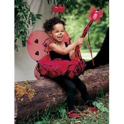 Ladybug Toddler / Child Costume