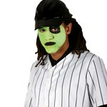 The Warriors Baseball Furies Deluxe Adult Costume