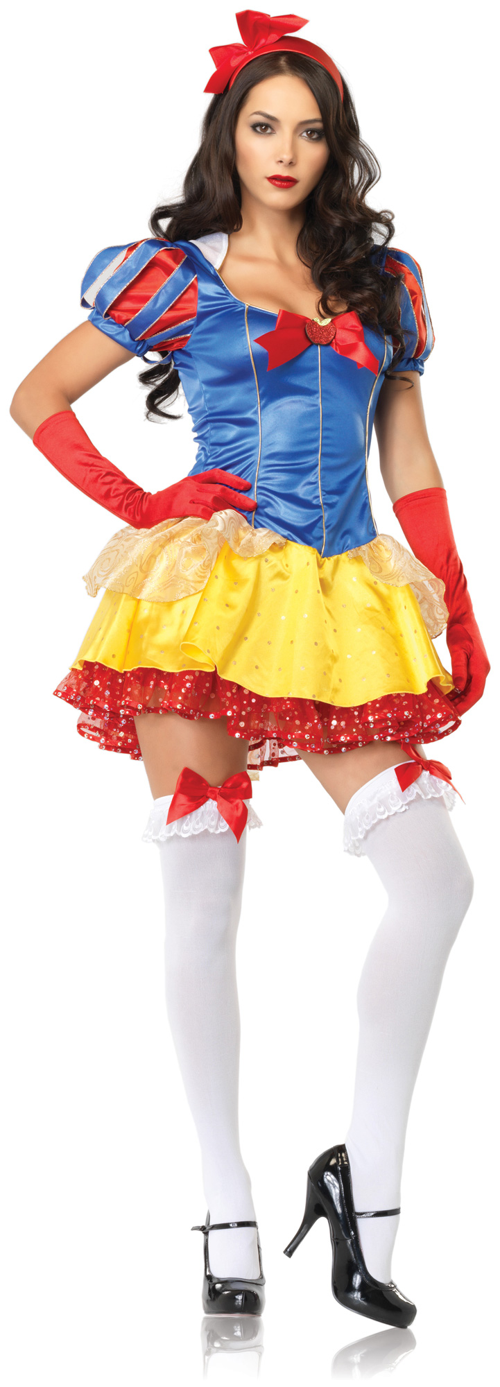 Phrase final, sexy adult halloween costumes snow white consider, that