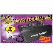 400 watt Fogger