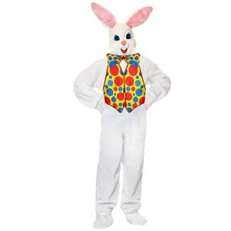 Deluxe Easter Bunny