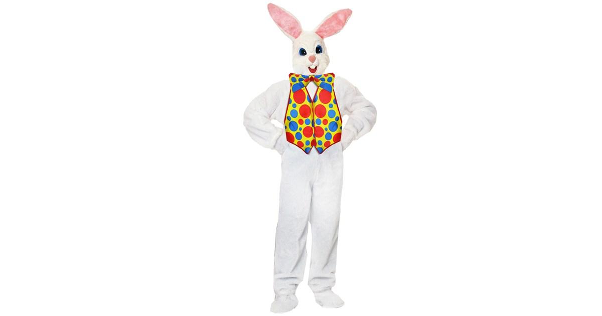 Supreme Easter Bunny Adult Costume Buycostumes Com