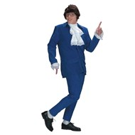 Austin Powers Deluxe Adult Costume