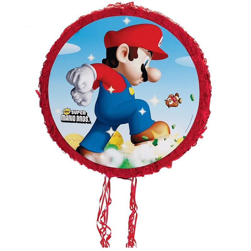 Super Mario Bros. 18