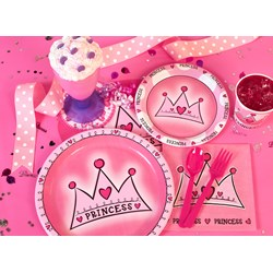 Party Destination Birthday Princess Party Packs