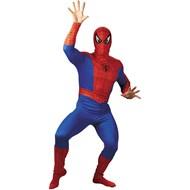 Spider-Man Comic Adult