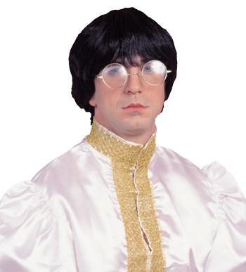 60's Musician Wig