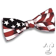 Bow Tie, Uncle Sam