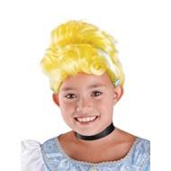 Cinderella Child Wig