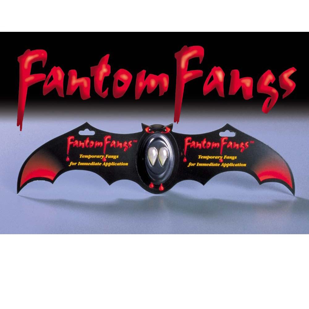 Fantom Fangs Bat