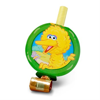 Sesame Street Sunny Days Blowouts (8 count)