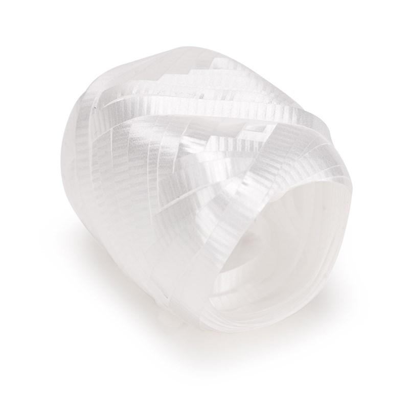Bright White (White) Curling Ribbon   50 for the 2015 Costume season.