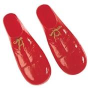 Clown Shoes, 12'' Plastic Pink