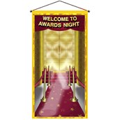 5' Awards Night Door Panel